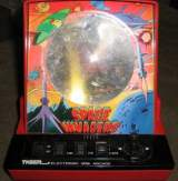 Space Invaders the  Tabletop Electronic Game