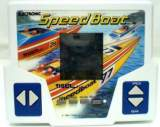 Speed Boat the  Handheld Electronic Game