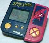 Spider-Man [Alt. model] the Handheld Electronic Game