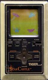 Star Castle the Handheld Electronic Game