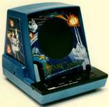 Star Castle the  Tabletop Electronic Game