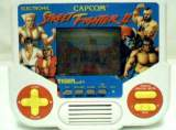 Street Fighter II the  Handheld Electronic Game