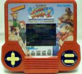 Super Street Fighter II the Handheld Electronic Game