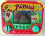 Taz-Mania the  Handheld Electronic Game