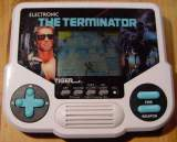The Terminator the  Handheld Electronic Game