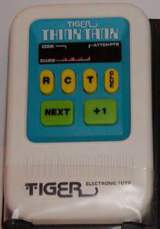 Think Tank [Model 7-440] the  Handheld Electronic Game