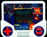 VR Troopers - When Worlds Collide the Handheld Electronic Game