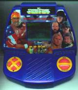 WWF Superstars [Model 7-708] the Tabletop Electronic Game
