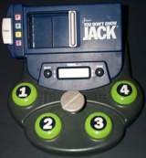 You Don't Know Jack the  Tabletop Electronic Game