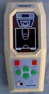 Electronic Basketball [Model 60-2146] the  Handheld Electronic Game