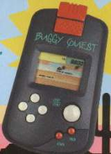 Buggy Quest [Model 60-2459] the  Handheld Electronic Game