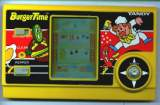 BurgerTime [Model 60-7003] the  Handheld Electronic Game