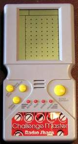 Challenge Master [Model 60-2451] the  Handheld Electronic Game