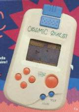 Cosmic Quest [Model 60-2458] the  Handheld Electronic Game