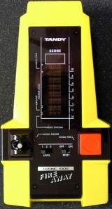 Cosmic 1000 Fire Away [Model 60-2165] the Electronic Game (Handheld)