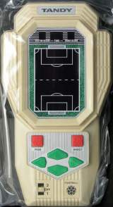 Electronic Football [Model 60-9006] the Handheld Electronic Game
