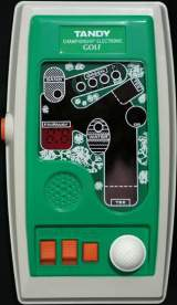 Championship Golf [Model 60-2148] the  Handheld Electronic Game