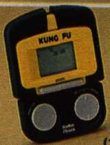 Kung Fu [Model 60-2238] the Electronic Game (Handheld)