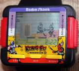 Kung Fu Warrior [Model 60-2243] the  Watch (Electronic Game)