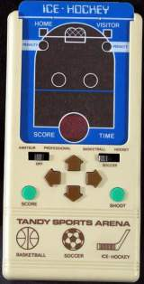 Sports Arena [Model 60-2158] the  Handheld Electronic Game