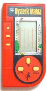 Hysteric Mama [Model 009-60001058] the  Handheld Electronic Game