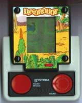 Dinorobot the Electronic Game (Handheld)