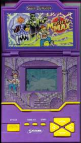Mighty Max in Skull Dungeon the  Handheld Electronic Game