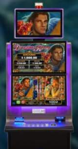 Dream Rose the Slot Machine