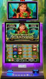 Sacred Guardian - Dragon of Destiny the  Slot Machine