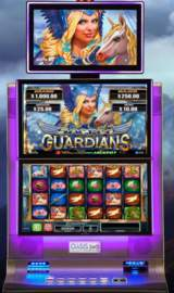 Sacred Gaurdians - The First Unicorn the  Slot Machine