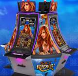 Sky Rider 2 - Golden Amulet the  Slot Machine