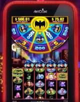 Batman - Rogues Gallery the Slot Machine