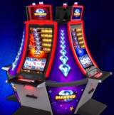 Diamond Storm - Liberty Stripes the Slot Machine