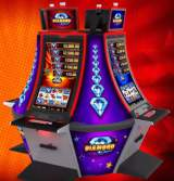 Diamond Storm - Flamin' Hits the Slot Machine