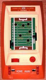 Sears Football the  Handheld Electronic Game