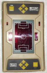 Electronic Soccer the Handheld Electronic Game