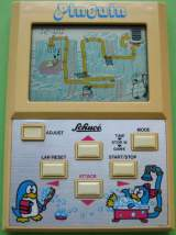 Pinguin [Model 7865] the  Handheld Electronic Game