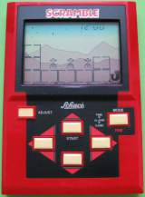 Scramble the  Handheld Electronic Game