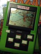 Tarzan the  Handheld Electronic Game