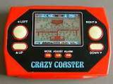 Crazy Coaster [Model RC-2009] the Handheld Electronic Game