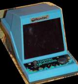 Cosmic Invaders [Model ET-809] the  Tabletop Electronic Game