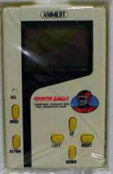 Quick Shot [Model 0372629] the Electronic Game (Handheld)
