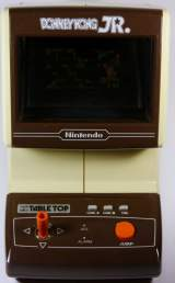 Donkey Kong Jr [Model CJ-71] the Electronic Game (Tabletop)