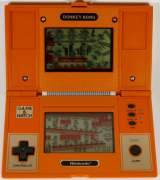 Donkey Kong [Model DK-52] the Handheld Electronic Game
