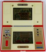 Mickey & Donald [Model DM-53] the Handheld Electronic Game