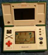 Zelda [Model ZL-65] the  Handheld Electronic Game