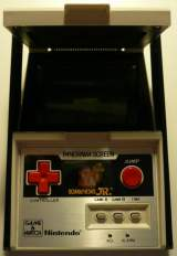 Donkey Kong Jr. [Model CJ-93] the Electronic Game (Handheld)