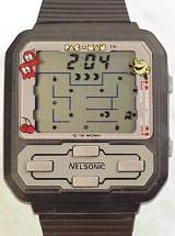 Pac-Man the Electronic Game (Watch)