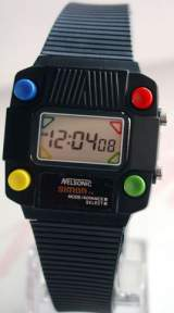 Simon the Electronic Game (Watch)