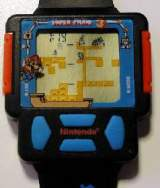 Super Mario Bros. 3 [Model 4-41194] the  Watch (Electronic Game)